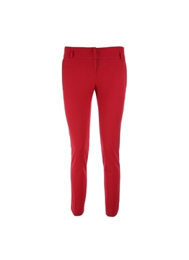 Ayhan Pantolon Kırmızı